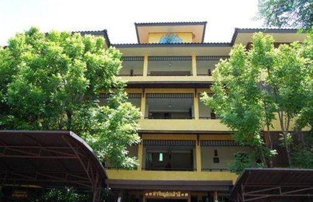 фото Thajene Boutique House 667895375