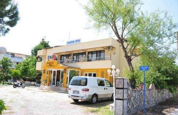 фото Yıldızhan Hotel 667896464