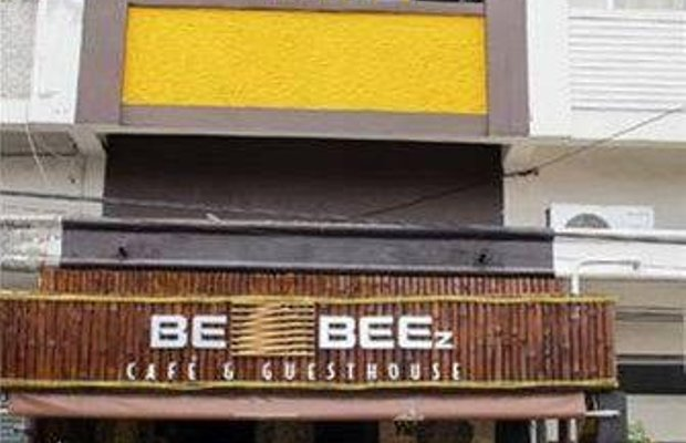 фото Be Beez Cafe` & Guest House 667900532