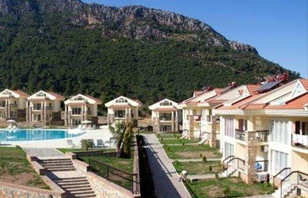 фото Orka Park Villa and Apart 667903623