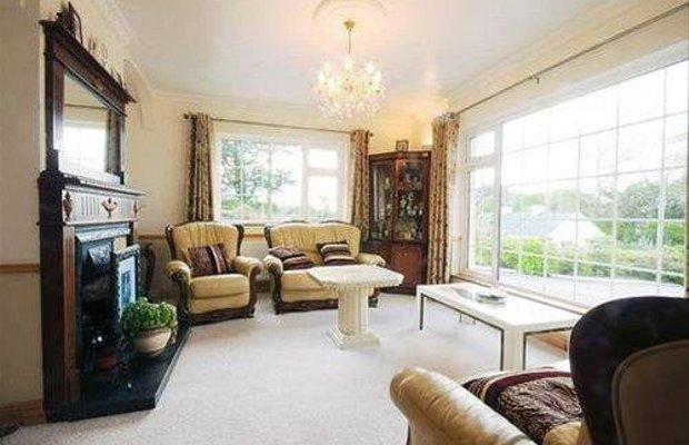 фото Glencurrah House B&B 667906697