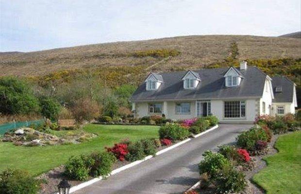 фото Glencurrah House B&B 667906700