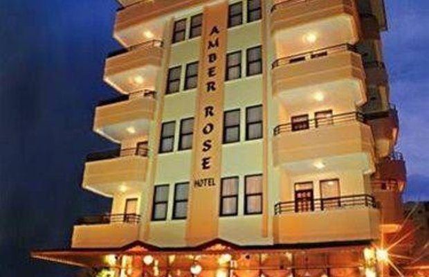 фото Amber-Rose Apart Hotel 667907191