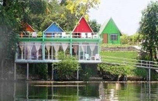 фото Rainbow Lodge Guest House 667907228