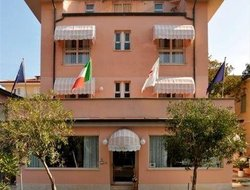 Lido Di Camaiore hotels with sea view