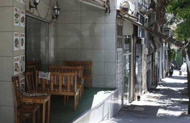 фото Turkish Hostel 667912226
