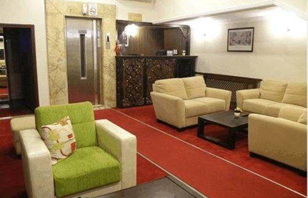 фото Kuleli Hotel 667914270