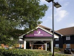 Business hotels in Ipswich