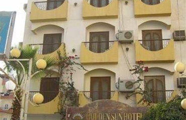 фото Golden Sun Hotel 667922522