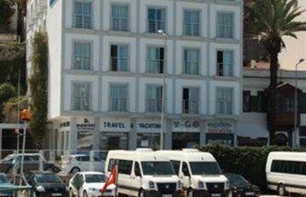 фото Dedeoğlu Hotel 667928095