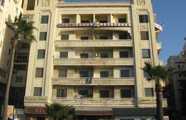 фото Ramsis Hotel Alexandria 667928904