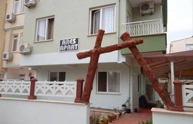 фото Ares Apart Hotel 667938965