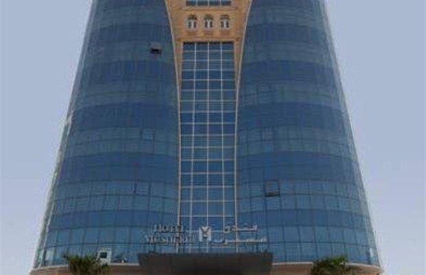 фото Musherib Hotel 667940200