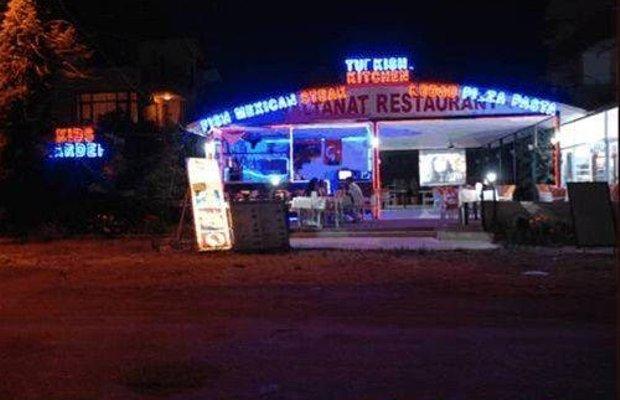 фото Bartu Apart Hotel 667941446