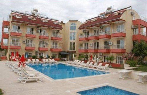 фото Bartu Apart Hotel 667941447