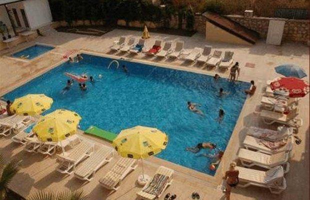 фото Bartu Apart Hotel 667941449
