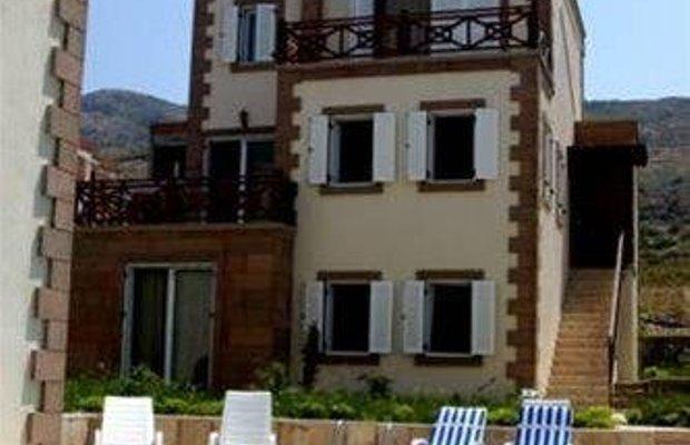 фото Aslan Villaları 667943801
