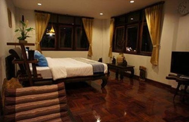 фото Bann Phanfa Bangkok Hotel 667946893