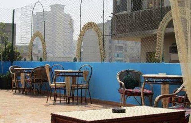 фото Arabian Nights Hostel 667955438