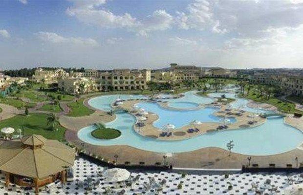 фото Moevenpick Hotel & Casino Cairo - Media City 667964168