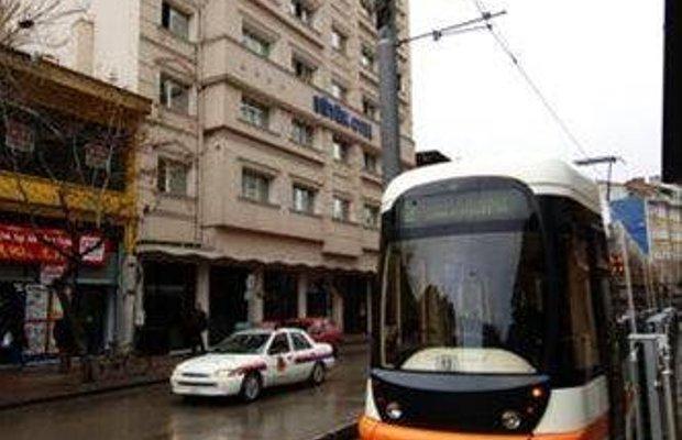 фото Eskisehir Buyuk Hotel 667965621