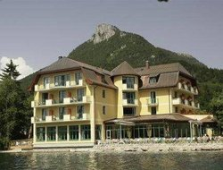 Top-9 hotels in the center of Fuschl am See