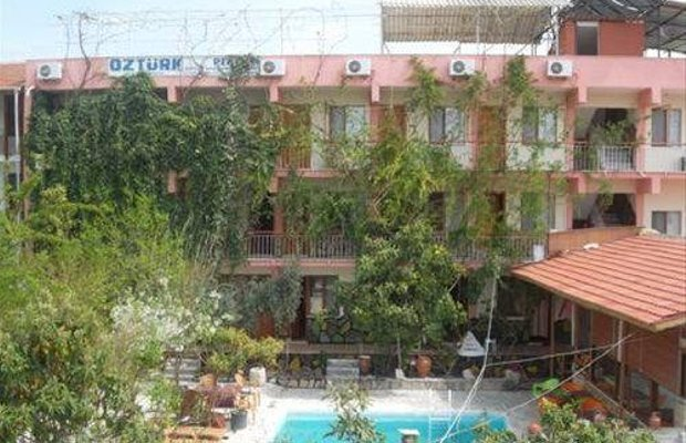 фото Ozturk Hotel 667967191