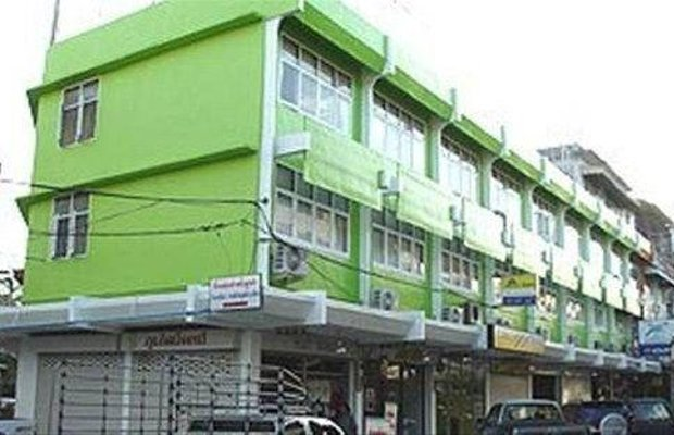 фото Phuket Cyber Inn 667968248