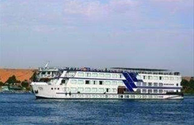 фото Swiss Inn Radamis II Cruise - Luxor/Aswan - 04 nights each Monday & 3 nights each Friday 667968608