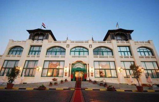 фото El Salamlek Palace Hotel & Casino 667974711