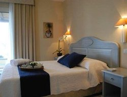 Top-8 romantic Villasimius hotels