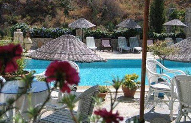 фото Hotel Villa Tokur 667977209