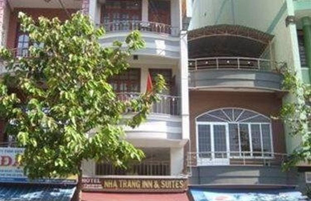 фото Nha Trang Inn & Suites 667977554