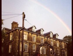 Pets-friendly hotels in Buxton