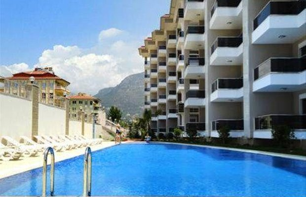 фото Panorama Beach Residence 667984343