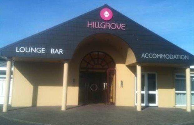 фото Hillgrove Hotel 667993917