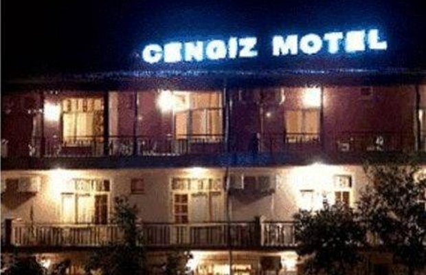 фото Cengiz Motel 667996455