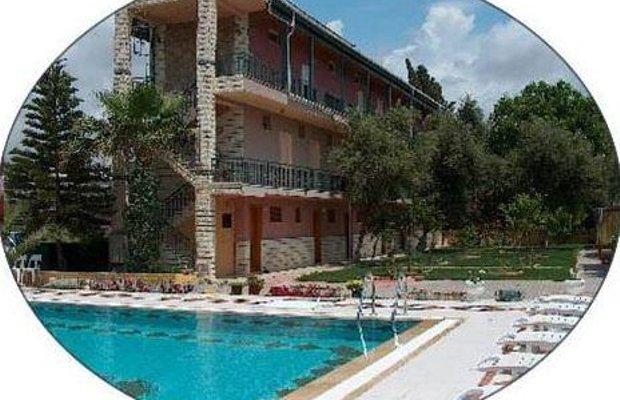 фото Cengiz Motel 667996466