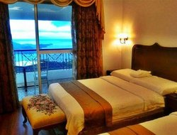 Tagaytay hotels with lake view