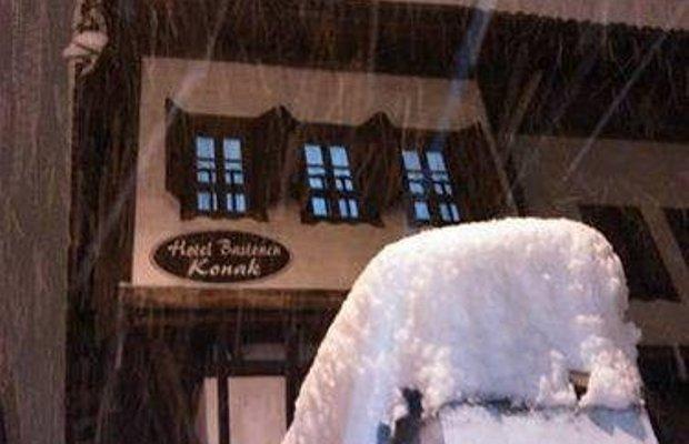 фото Bastoncu Hotel 667998928