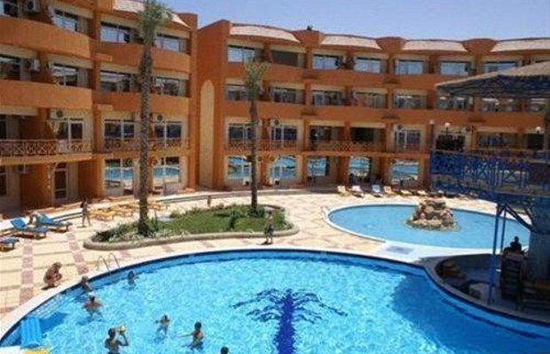фото Oasis Resort & Apartment 668000745