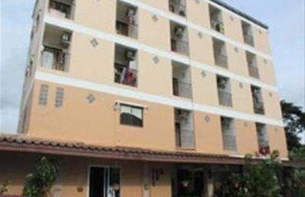 фото Chaba Garden Apartment 668008922