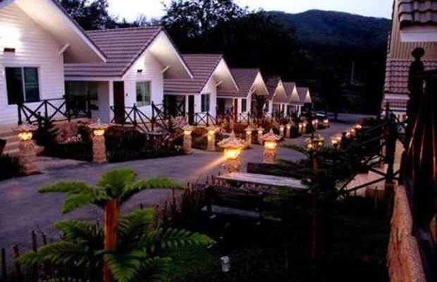 фото Lucky Farm Resort 668013714