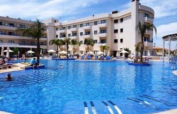 фото Brilliant Hotel Apartments 668015262