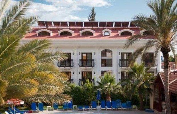 фото Orange Hotel 668017248