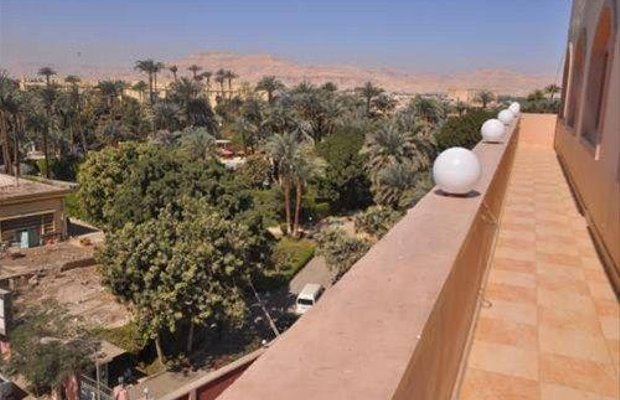 фото Grand Memphis Hotel Luxor 668019652