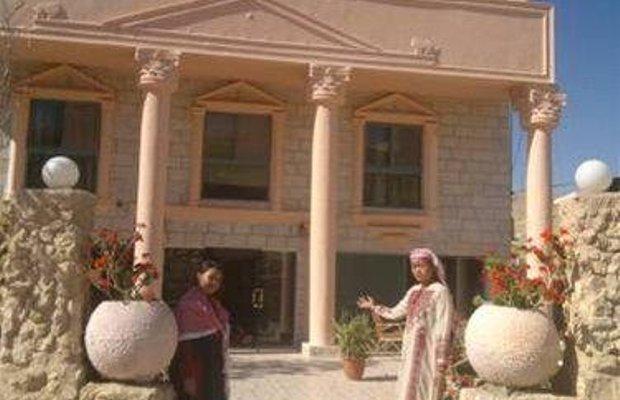 фото Petra Diamond Hotel 668020437