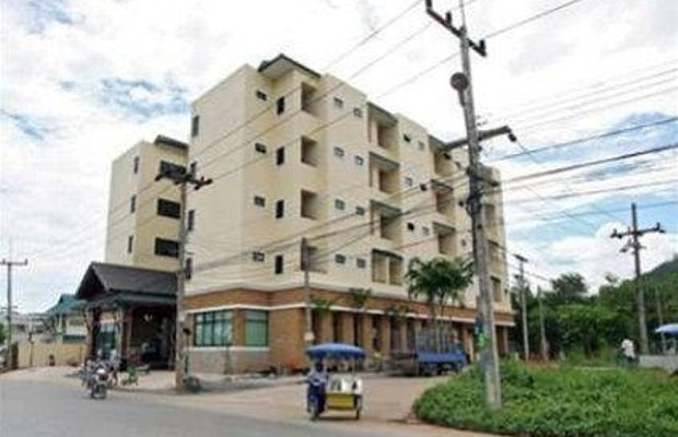 фото Onnicha Hotel 668021805