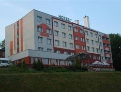 Top-10 hotels in the center of Olsztyn