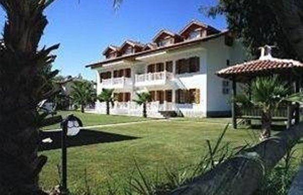 фото Beyaz Villas Hotel 668030525